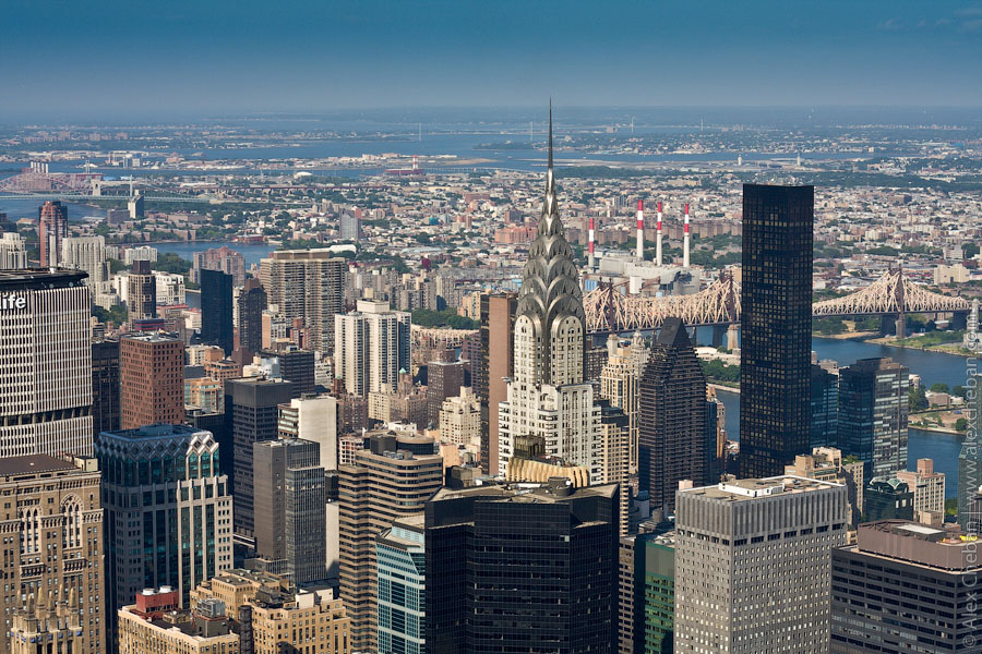 New York 360