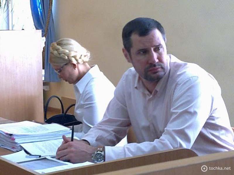 1b011c80592db72922cdd07946979bb3 Юлия Тимошенко арестована