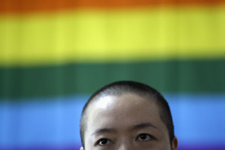 Права геев