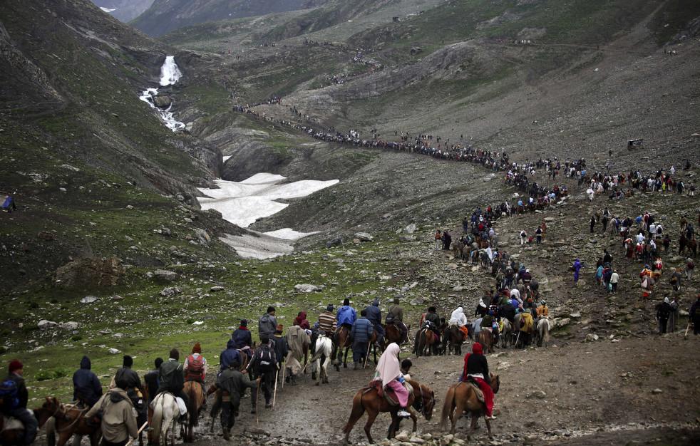 2146 Ситуация в Кашмире