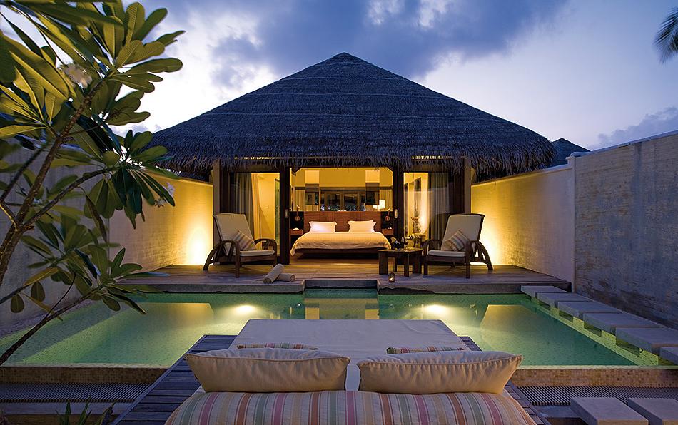 2213 Отель Coco Palm Bodu Hithi на Мальдивах