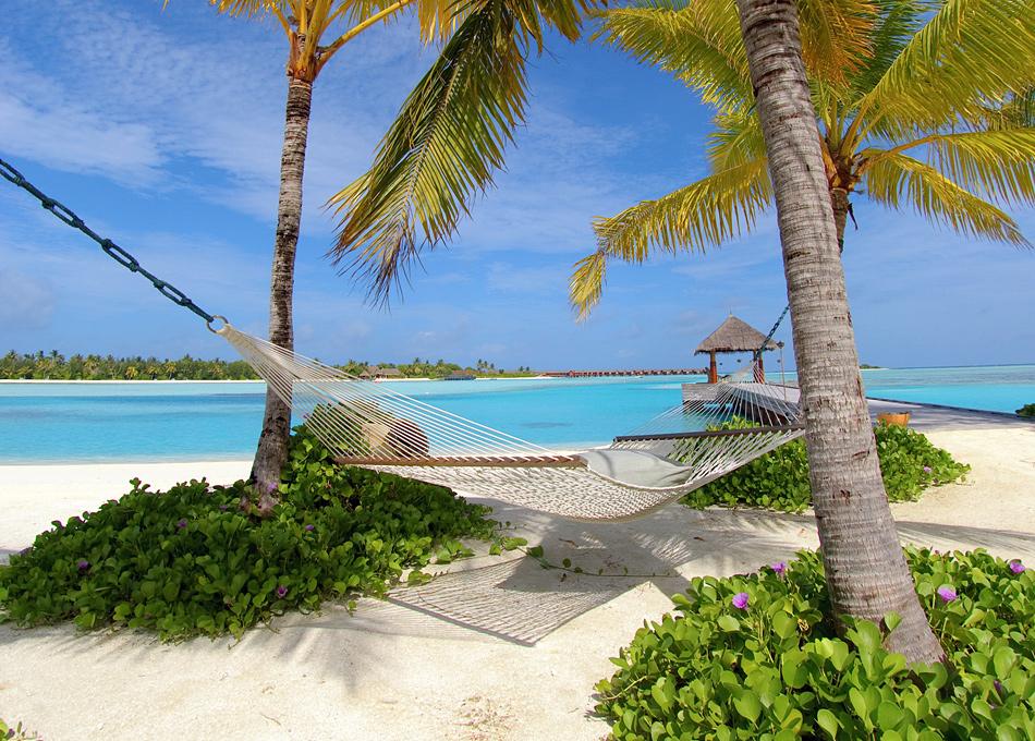 222 Anantara Kihavah Villas – роскошный отель на Мальдивах