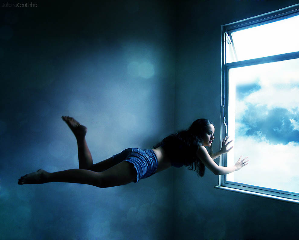 Levitation Photography – Mid Air Magic