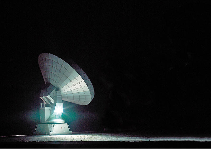 Астрономические изыски