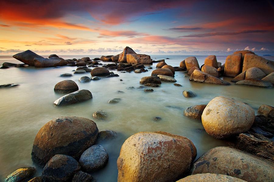 2315 Menarik fotografer lanskap indonesian Bobby Bongo