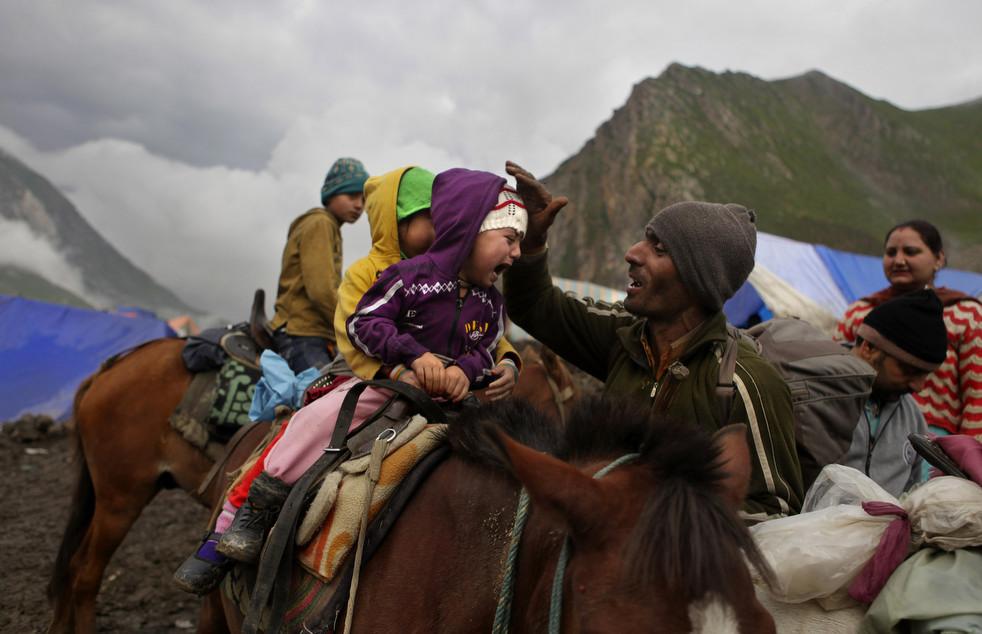 2328 Ситуация в Кашмире