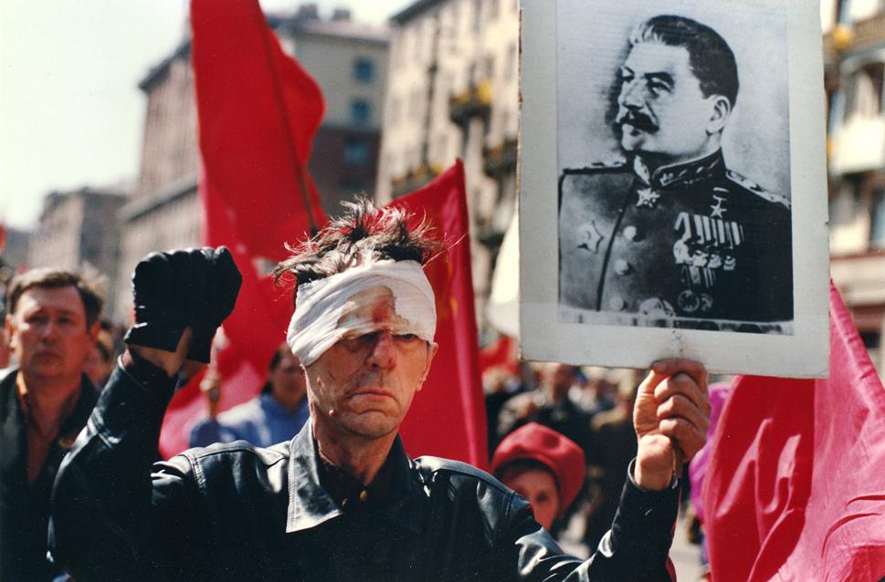 2387 Дни Свободы: Россия в 90 е