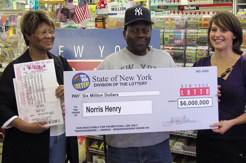 is the illinois lottery broke