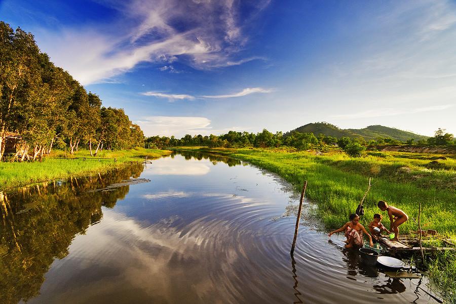 2513 Menarik fotografer lanskap indonesian Bobby Bongo