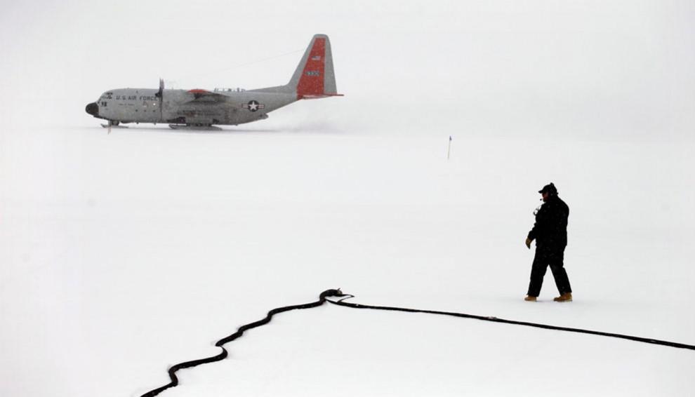 2560 990x566 Ледяная Гренландия...или уже не ледяная?