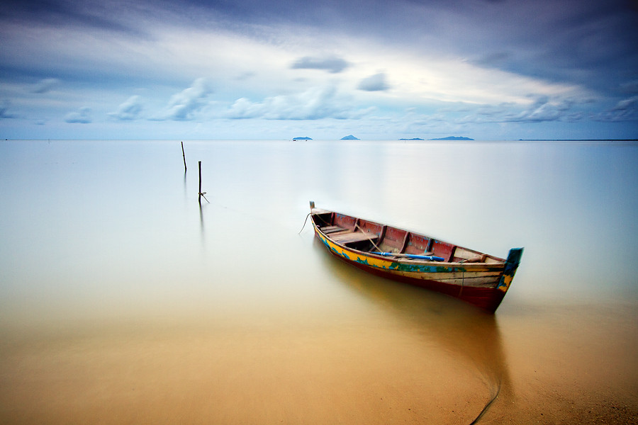 2613 Menarik fotografer lanskap indonesian Bobby Bongo