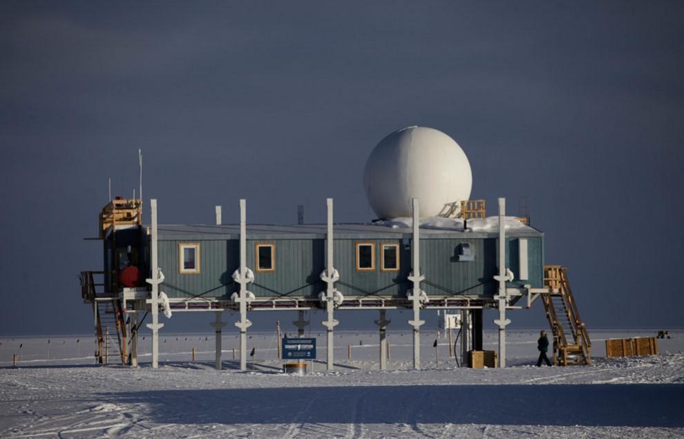 2659 990x636 Ледяная Гренландия...или уже не ледяная?