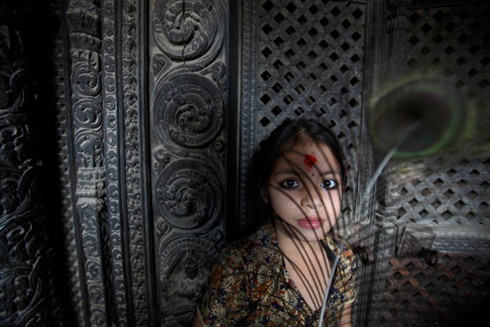 2758 Индийский фестиваль Кришна джанмаштами
