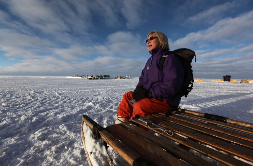 3048 990x651 Ледяная Гренландия...или уже не ледяная?