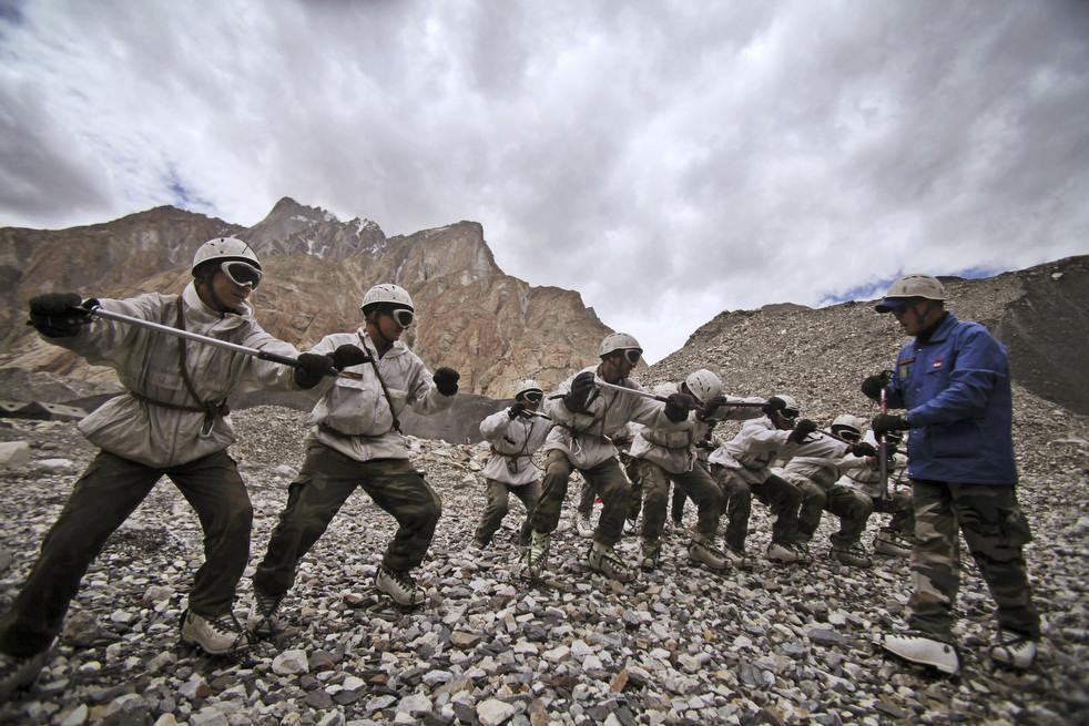 3126 Ситуация в Кашмире