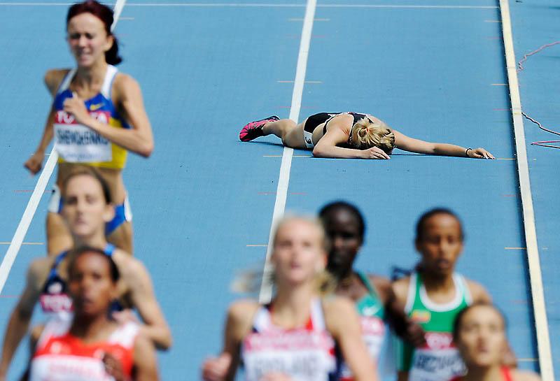 Чемпионат мира по легкой атлетике