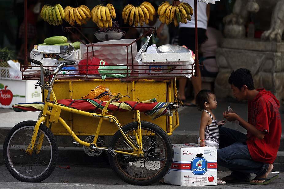 Человеческое достоинство на Филиппина