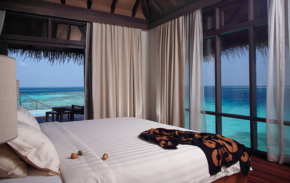 430 Отель Coco Palm Bodu Hithi на Мальдивах