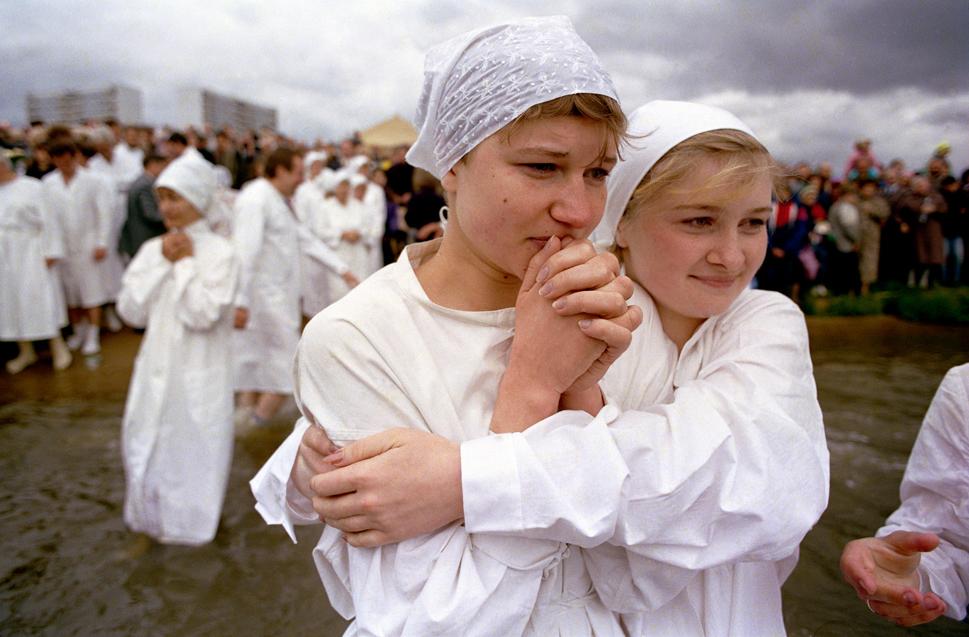 5162 Дни Свободы: Россия в 90 е