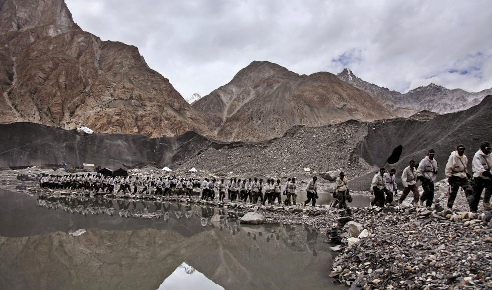 558 Ситуация в Кашмире