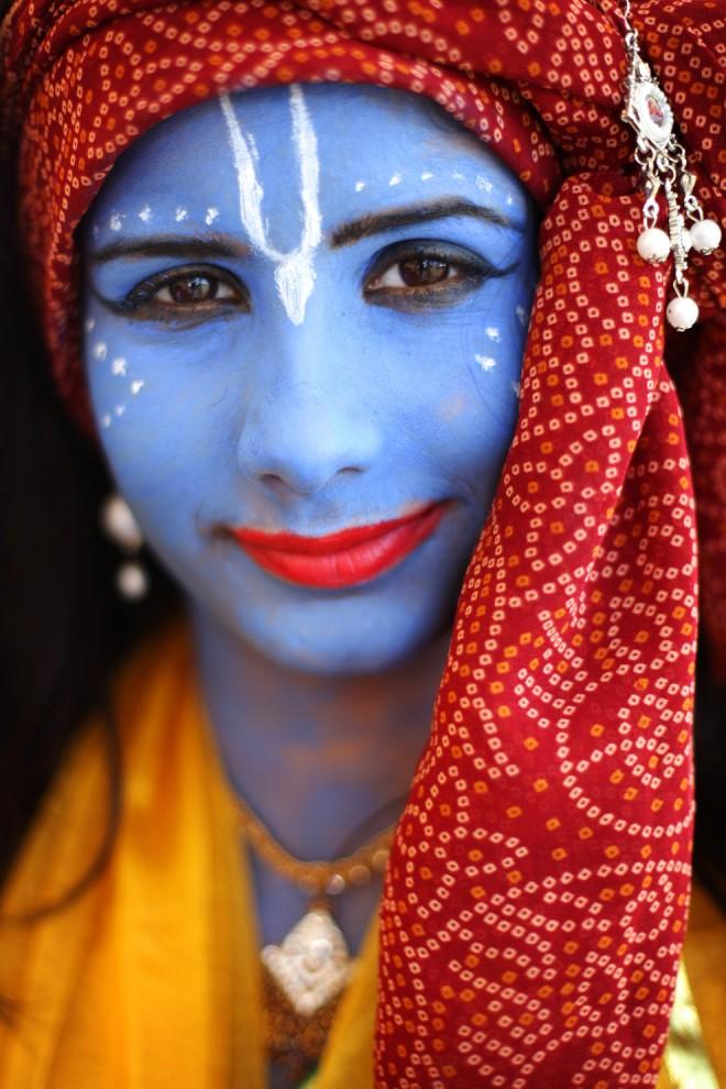 8104 660x990 Индийский фестиваль Кришна джанмаштами