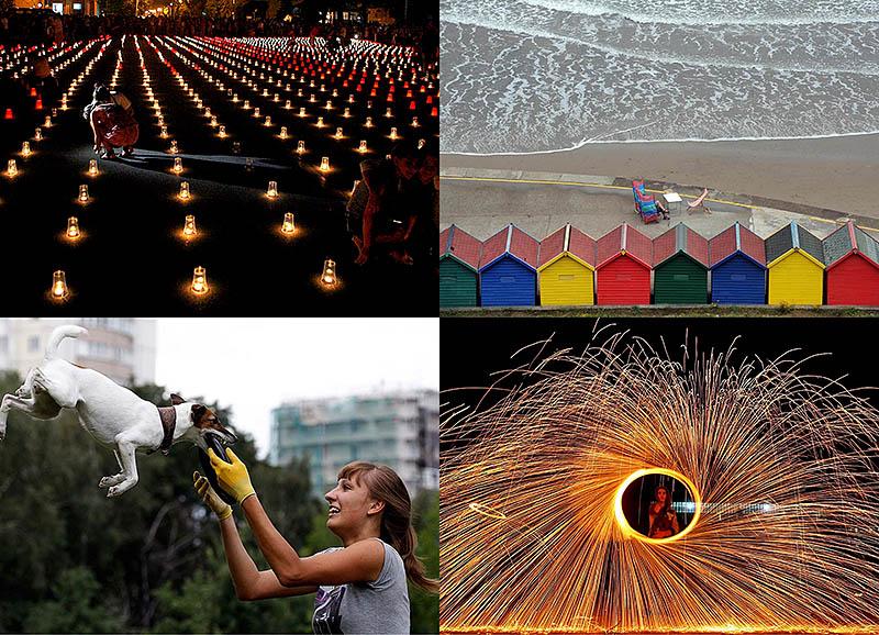 Фотоподборка дня: 9 августа