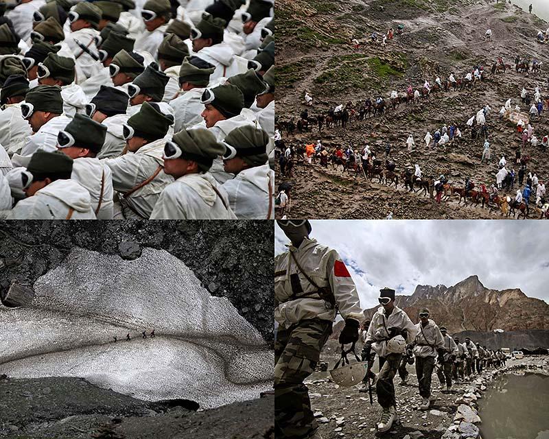 Ситуация в Кашмире