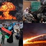 Ливия – 6 месяцев после начала войны