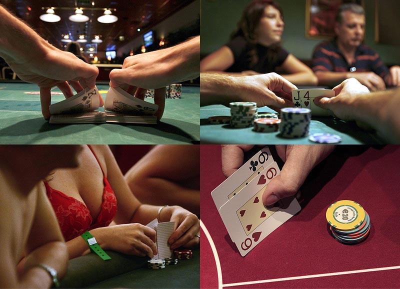 BIGPIC64 poker di seluruh dunia