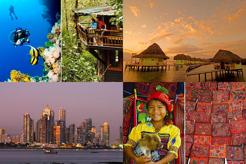 BIGPIC73 Путешествие по Панаме