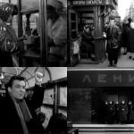 Москва на стыке 1950-х – 1960-х