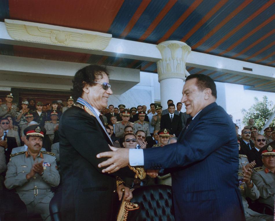 IMAGES14 Фотографии из семейного альбома полковника Каддафи