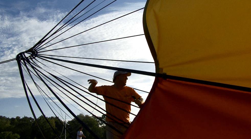 balloonD Фестивали воздушных шаров во Франции и США