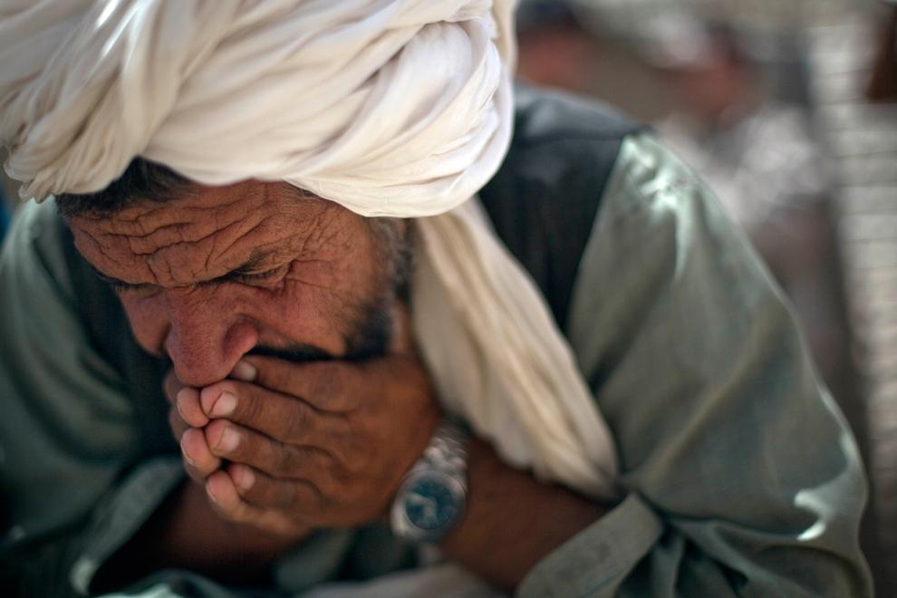 bp013 Afghanistan: Agustus 2011