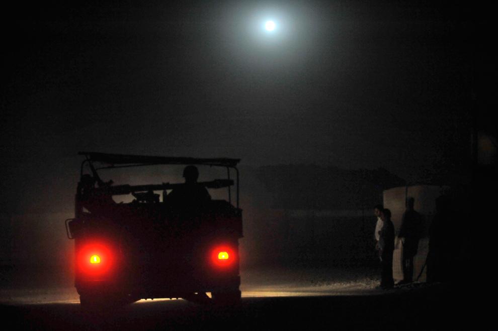 bp043 Afghanistan: Agustus 2011