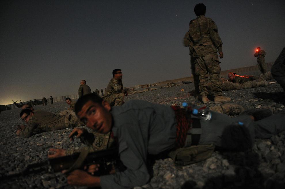 bp063 Afghanistan: Agustus 2011