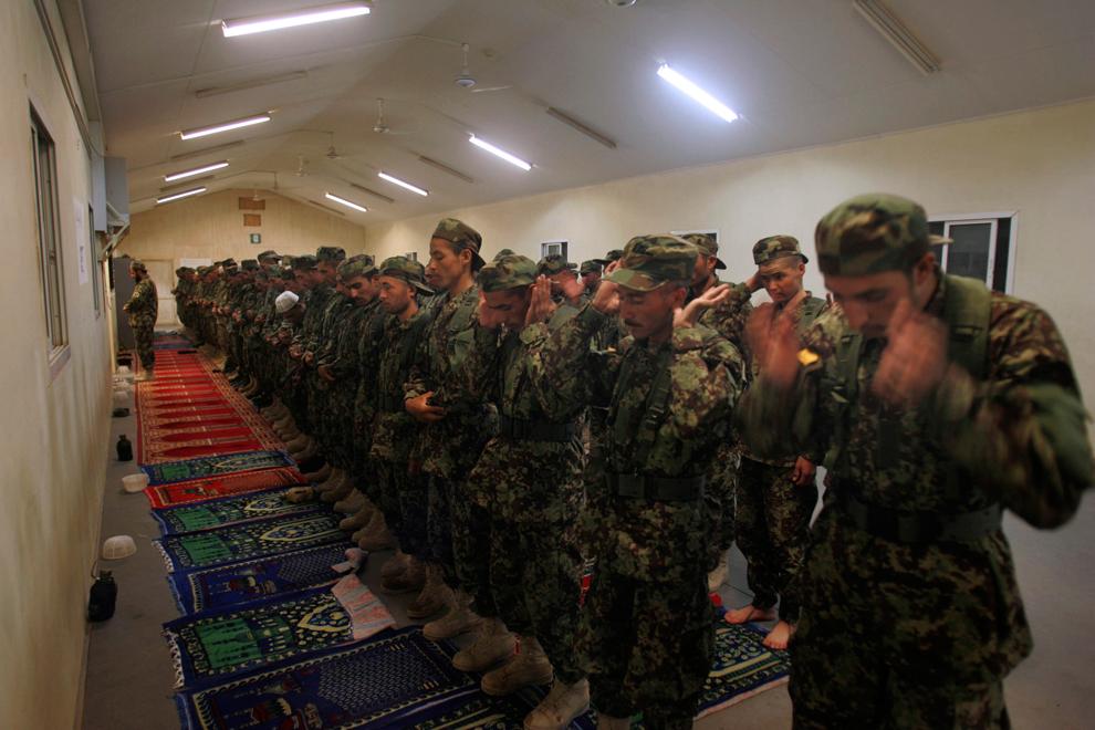 bp073 Afghanistan: Agustus 2011