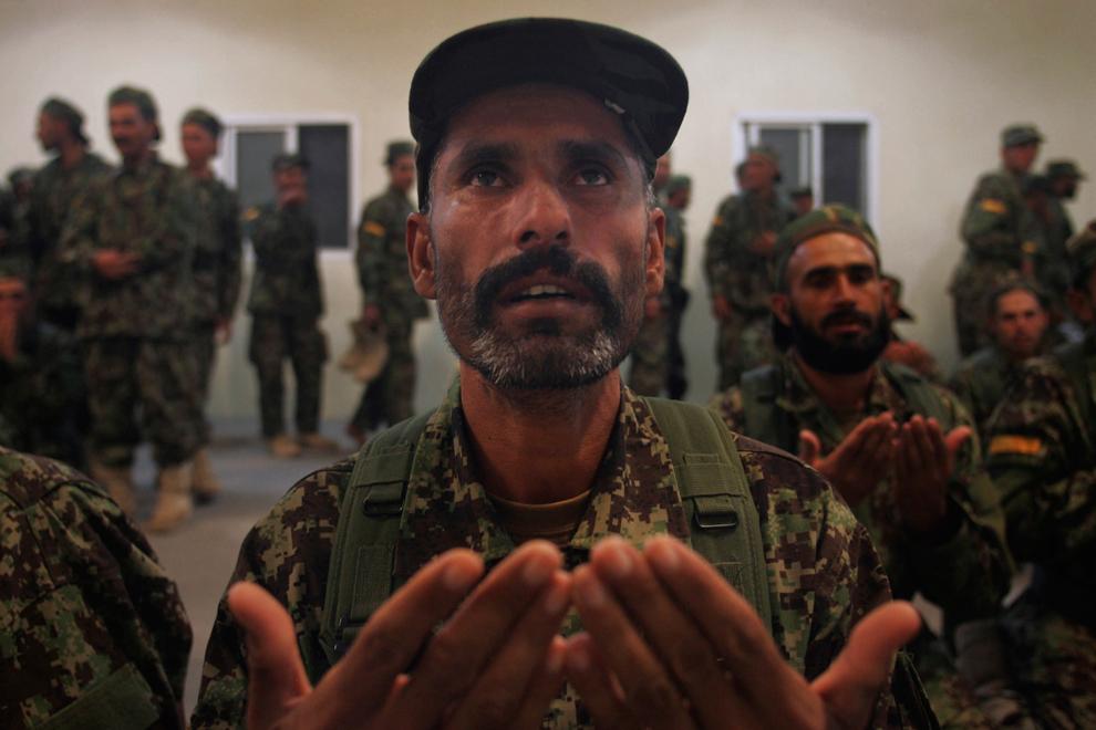 bp083 Afghanistan: Agustus 2011