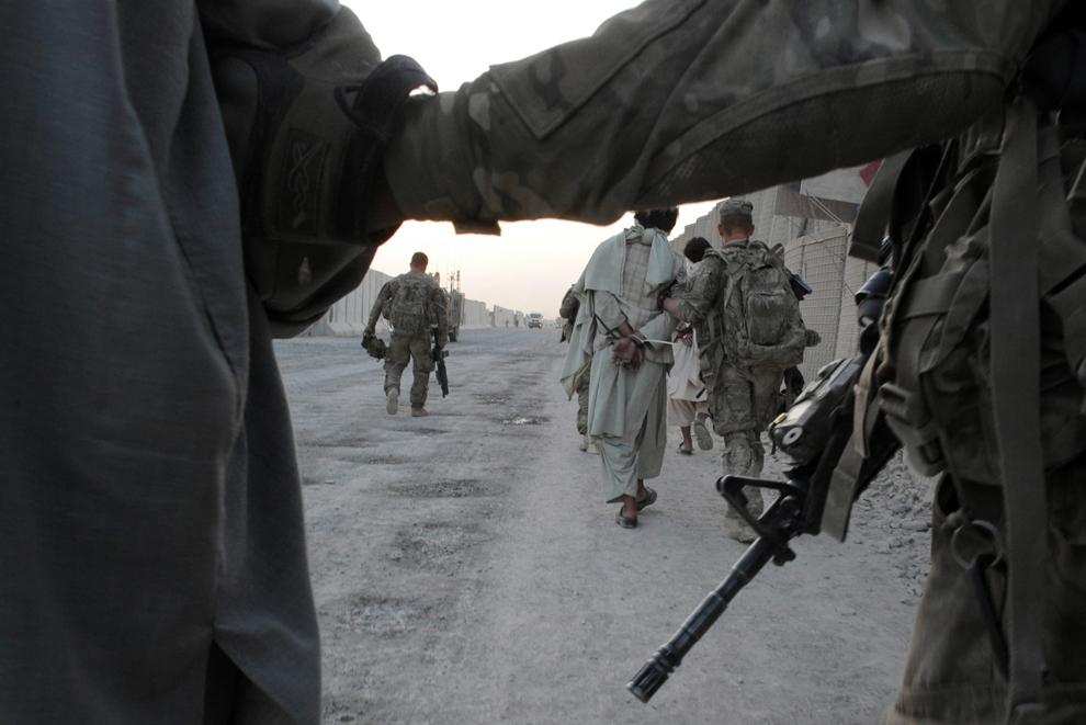 bp103 Afghanistan: Agustus 2011