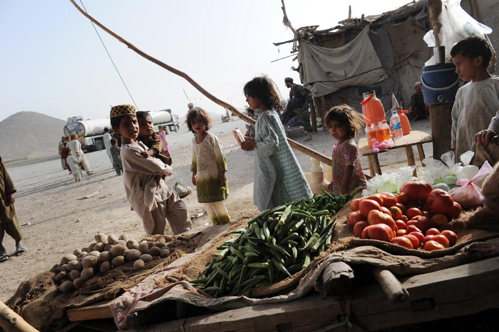 bp133 Afghanistan: Agustus 2011