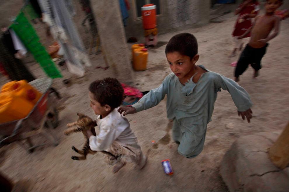 bp143 Afghanistan: Agustus 2011