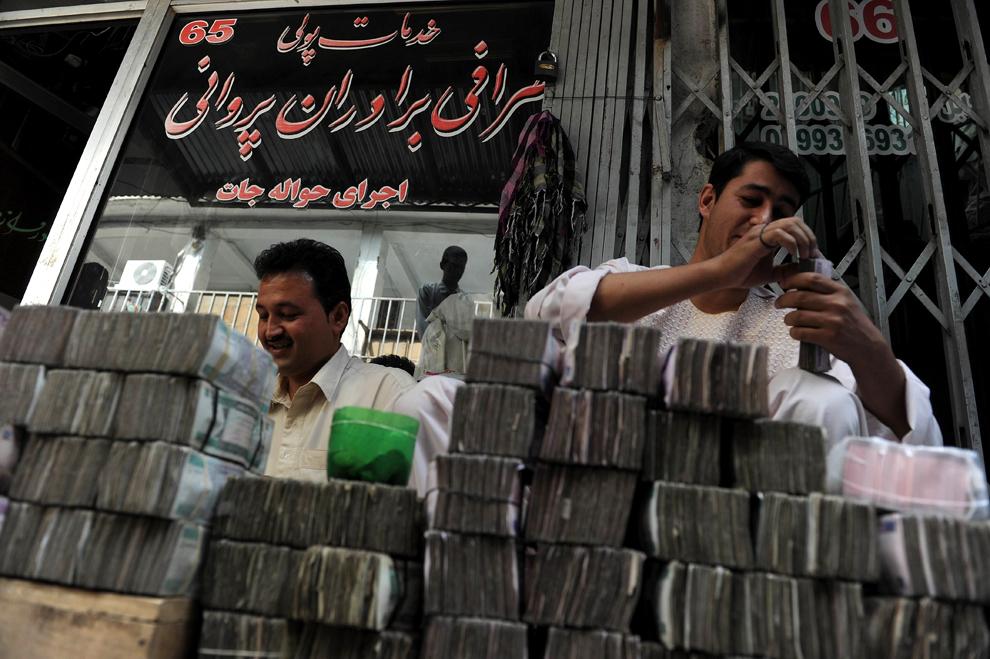 bp163 Afghanistan: Agustus 2011
