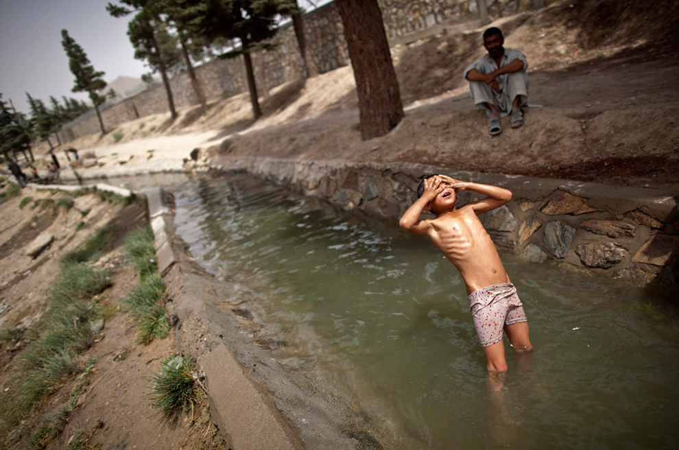 bp173 Afghanistan: Agustus 2011