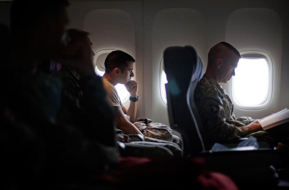 bp193 Afghanistan: Agustus 2011