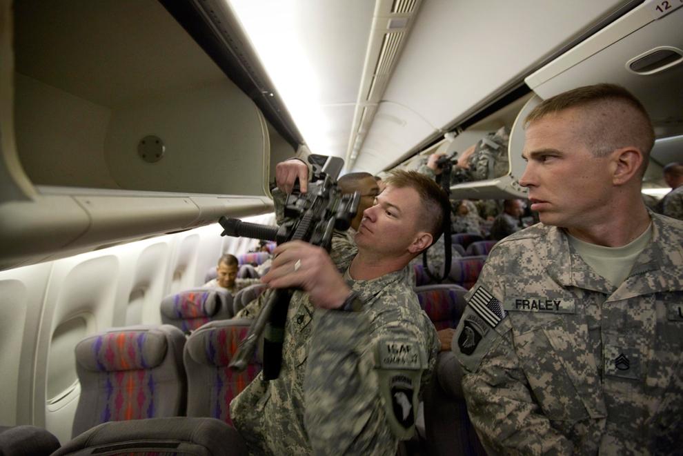bp203 Afghanistan: Agustus 2011