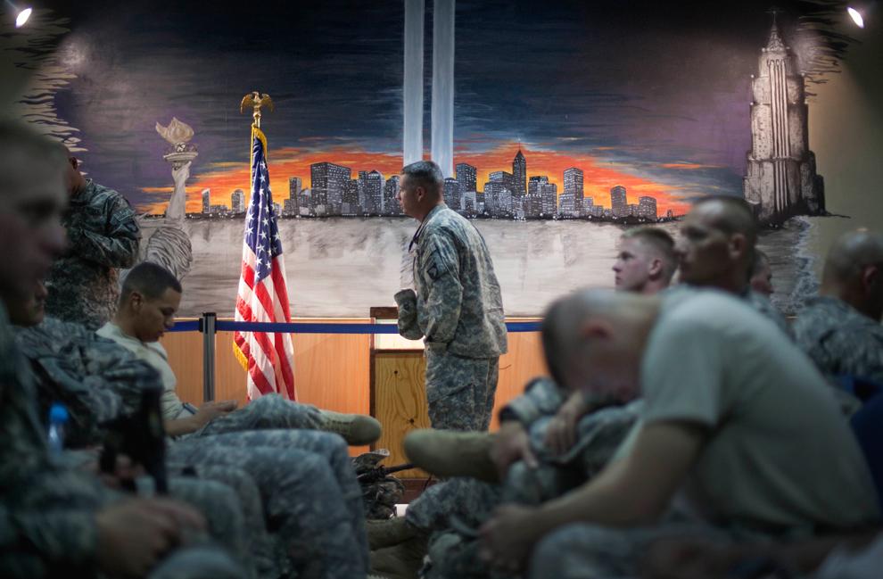 bp233 Afghanistan: Agustus 2011
