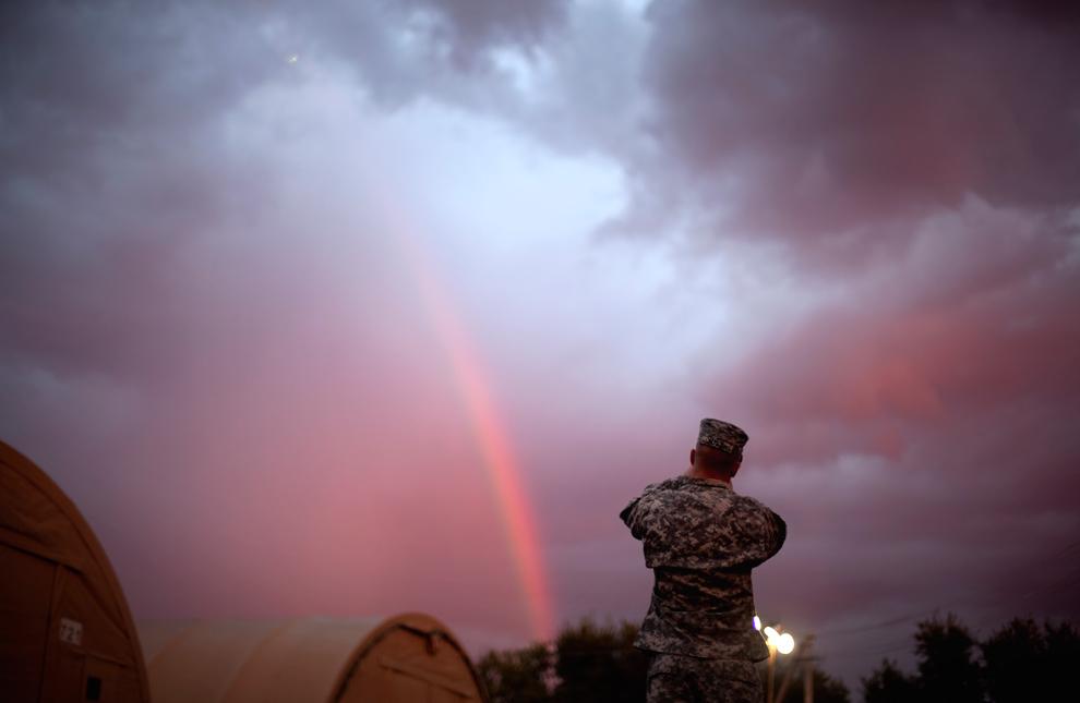 bp243 Afghanistan: Agustus 2011