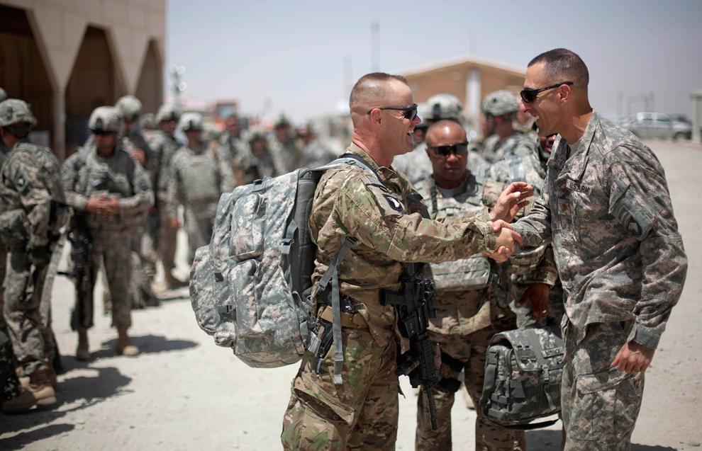 bp341 Afghanistan: Agustus 2011
