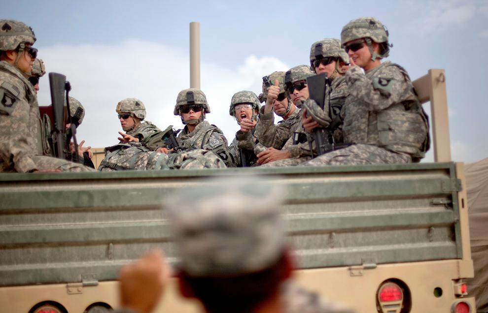 bp351 Afghanistan: Agustus 2011