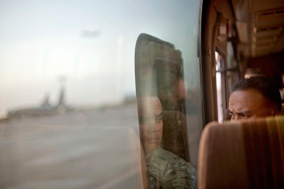 bp361 Afghanistan: Agustus 2011
